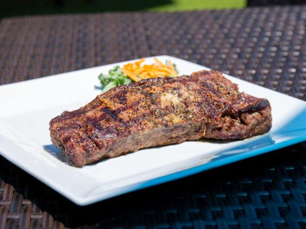 Buy Premium Steaks Online with Timbuktu